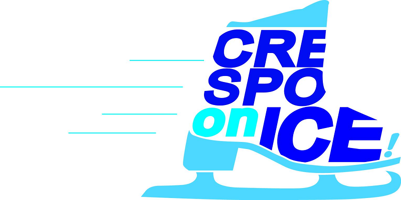logo crespo on ice